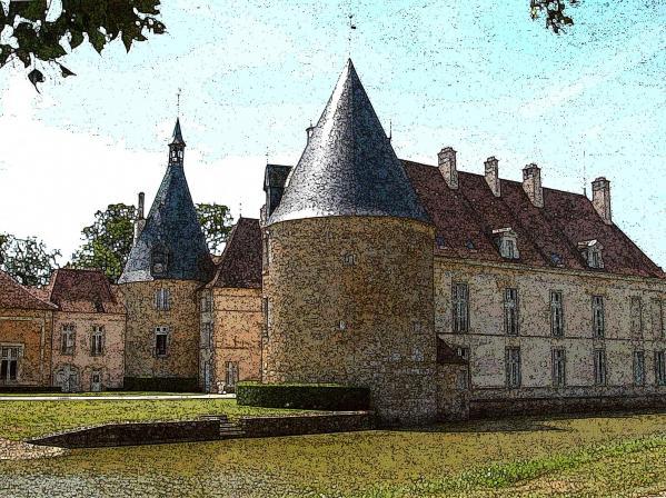 2005 06 09 chateau de commarin 153 03 bd