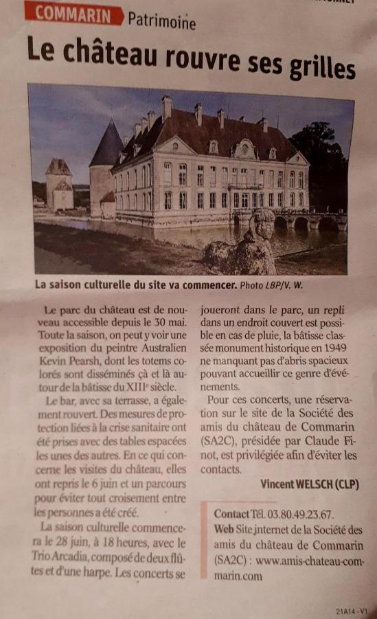 2020 06 11 le bien public reouverture chateau vw 02