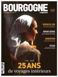 Couv bourgogne magazine