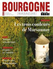 Image bourgogne magazine