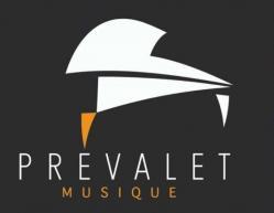 Logo bruno prevalet pianos